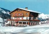 """74 Haute Savoie CPA FRANCE 74 """"Les Gets, Restaurant le Caribou"""""""