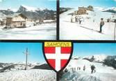 """74 Haute Savoie CPSM FRANCE 74 """"Samoens"""""""