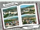 """74 Haute Savoie CPSM FRANCE 74 """"Reignier"""""""