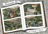 """74 Haute Savoie CPSM FRANCE 74 """"Les Villards sur Thones"""""""