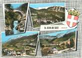 """74 Haute Savoie CPSM FRANCE 74 """"Saint Jean de Sixt"""""""