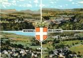 """74 Haute Savoie CPSM FRANCE 74 """"Menthonnex sous Clermont"""""""