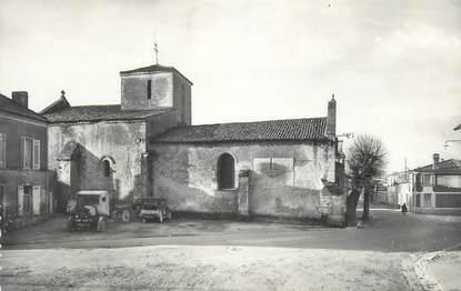 """CPSM FRANCE 17 """"Saint Bonnet sur Gironde"""""""