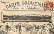 """25 Doub CPA FRANCE 25 """"Camp de Valdahon, carte souvenir"""""""
