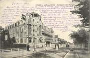 "17 Charente Maritime CPA FRANCE 17 ""Royan, le grand Hotel, bld Saint Georges"""