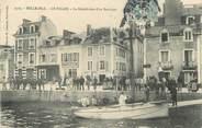 "56 Morbihan CPA FRANCE 56 "" Palais "" / Sardinier"