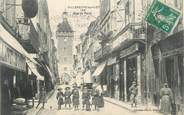 "47 Lot Et Garonne CPA FRANCE 47 "" Villeneuve sur lot, rue de Paris """