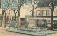"91 Essonne CPA FRANCE 91 "" Palaiseau, statue de Joseph bara """