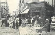 """92 Haut De Seine CPA FRANCE 92 """"Nanterre, rue du Chemin de Fer"""""""