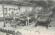 """42 Loire CPA FRANCE 42 """"Roanne, intérieur d'usine"""""""