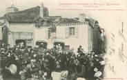 """82 Tarn Et Garonne CPA FRANCE 82 """"""""Industrie du Chapeau de Paille à Septfonds"""""""
