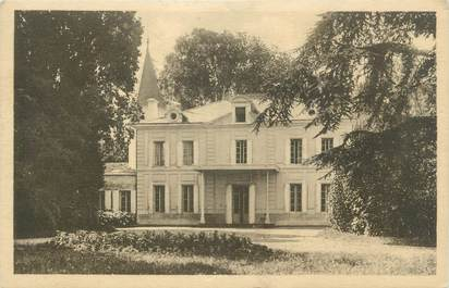 """CPSM FRANCE 33 """"Saint Emilion, Chateau du Cheval Blanc"""""""