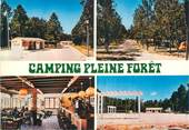 "33 Gironde CPSM FRANCE 33 ""Andernos, camping"""