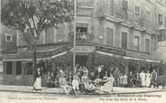 """94 Val De Marne CPA FRANCE 94 """"Alfortville, restaurant des Charmilles"""""""