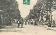 """13 Bouch Du Rhone CPA FRANCE 13 """"Saint Antoine, entrée du village"""""""