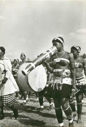 CPSM AFRIQUE DU SUD / NU