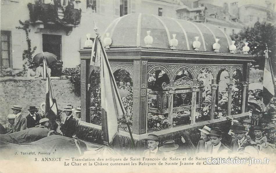 Cpa france 74 annecy souvenir des f tes de la for Haute translation