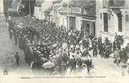 "18 Cher CPA FRANCE 18 ""Bourges, 1908"""