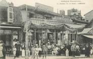 """87 Haute Vienne CPA FRANCE 87 """"Limoges, avenue de la gare"""""""