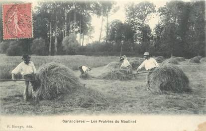 """CPA FRANCE 78 """"Garancières, les Prairies du Moulinet"""""""