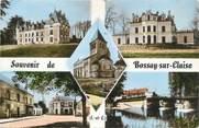 """37 Indre Et Loire CPSM FRANCE 37 """" Bossay sur Claise """""""