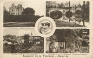 "37 Indre Et Loire CPA FRANCE 37 "" Vouvray """