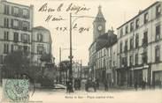 """93 Seine Saint Deni CPA FRANCE 93 """" Noisy le Sec, place Jeanne d'Arc """""""