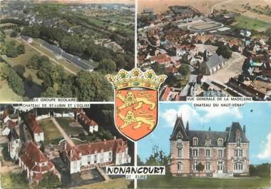 """CPSM FRANCE 27 """" Nonancourt """""""