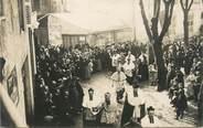 "73 Savoie CARTE PHOTO FRANCE 73 ""Albertville 1909"""
