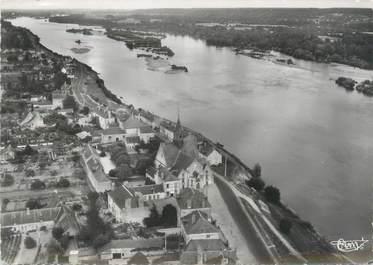 """CPSM FRANCE 37 """"La Chapelle sur Loire"""""""