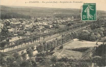 """CPA FRANCE 91 """"Etampes"""""""