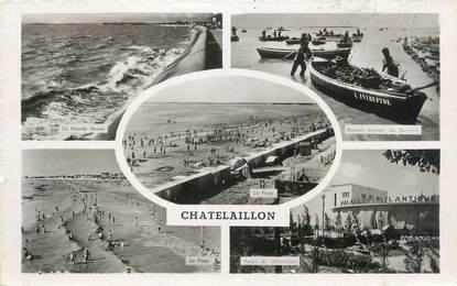 "CPSM FRANCE 17 "" Chatelaillon """