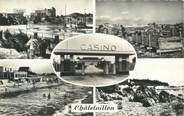 "17 Charente Maritime CPSM FRANCE 17 "" Chatelaillon, le casino """