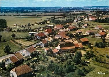 """/ CPSM FRANCE 39 """"Villette lès Dole, vue générale"""""""