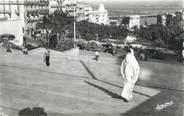 "Algerie CPA ALGERIE ""Alger, rue Berthezène"""