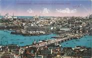 "Europe CPA TURQUIE ""Constantinople"""