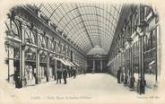 "75 Pari CPA FRANCE 75001 ""Paris, palais royal, la galerie d'Orléans"""