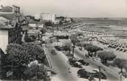 "33 Gironde CPSM FRANCE 33 "" Arcachon, boulevard Promenade """