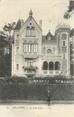 "33 Gironde CPA FRANCE 33 "" Arcachon, villa Faust """