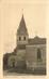 """CPA FRANCE 21 """" Bligny sous Beaune, église """""""