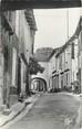 """32 Ger CPSM FRANCE 32 """" Gondrin, rue du château """""""