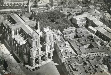 """CPSM FRANCE 32 """" Auch, basilique Sainte Marie """""""