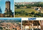 "32 Ger CPSM FRANCE 32 "" Gimont """