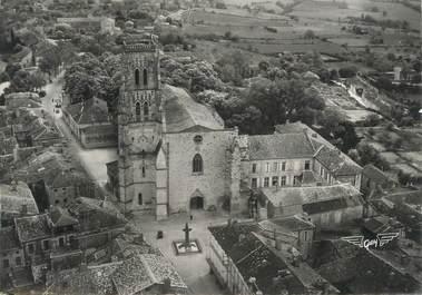 """CPSM FRANCE 32 """" Lectoure, église """""""