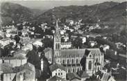 """07 Ardeche CPSM FRANCE 07 """" Vals les Bains, église """""""