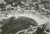 """44 Loire Atlantique / CPSM FRANCE 44 """"Batz sur Mer, la plage Saint Michel"""""""