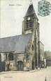 """92 Haut De Seine CPA FRANCE 92 """" Suresnes, église """""""