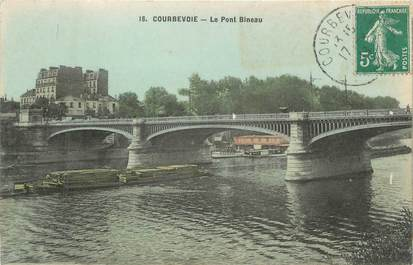 "CPA FRANCE 92 "" Courbevoie """