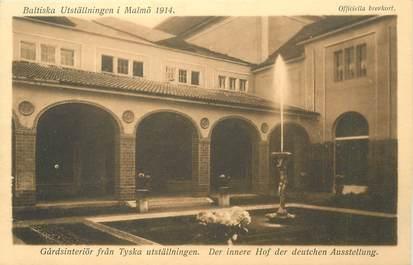 "CPA SUEDE ""Malmö"""