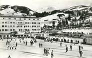 """74 Haute Savoie CPSM FRANCE 74 """"Megève, Hotel La Résidence"""""""
